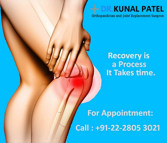 Best knee replacement doctor Mumbai