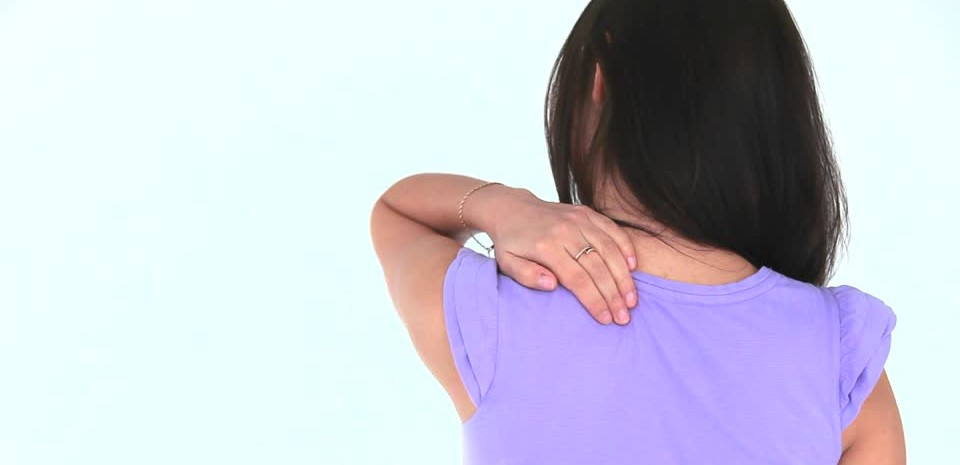 Recovery Tips for shoulder injury