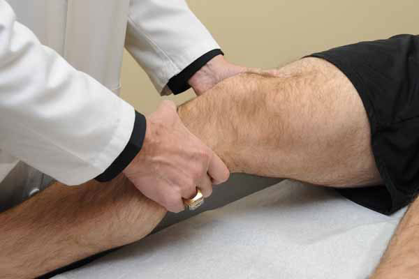 Dr. Kunal Patel - knee replacement Specialist Mumbai