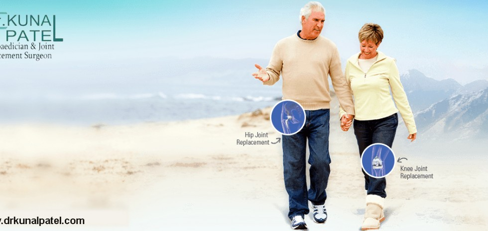 Best joint replacement doctor Mumbai