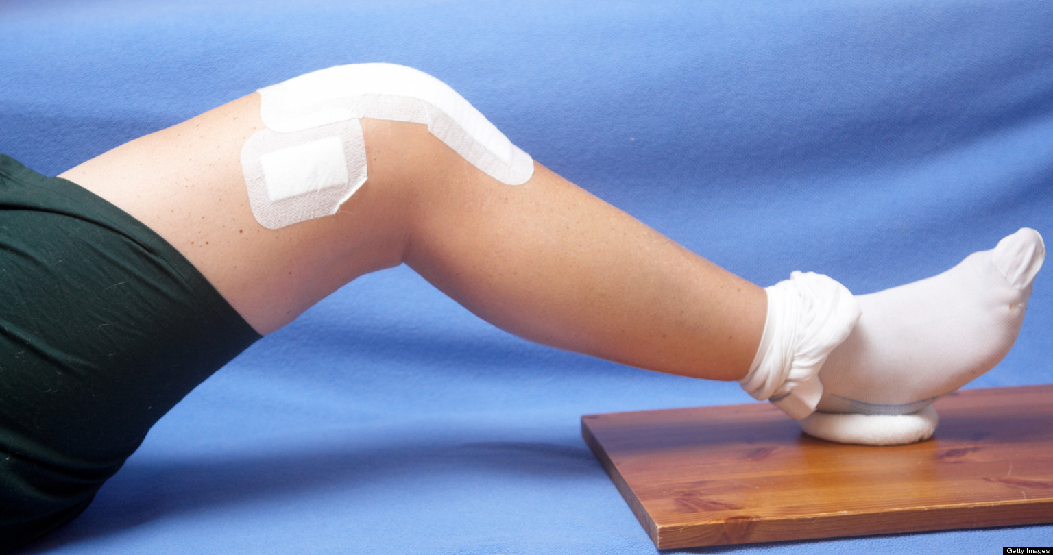 Best doctor for knee replacement Mumbai