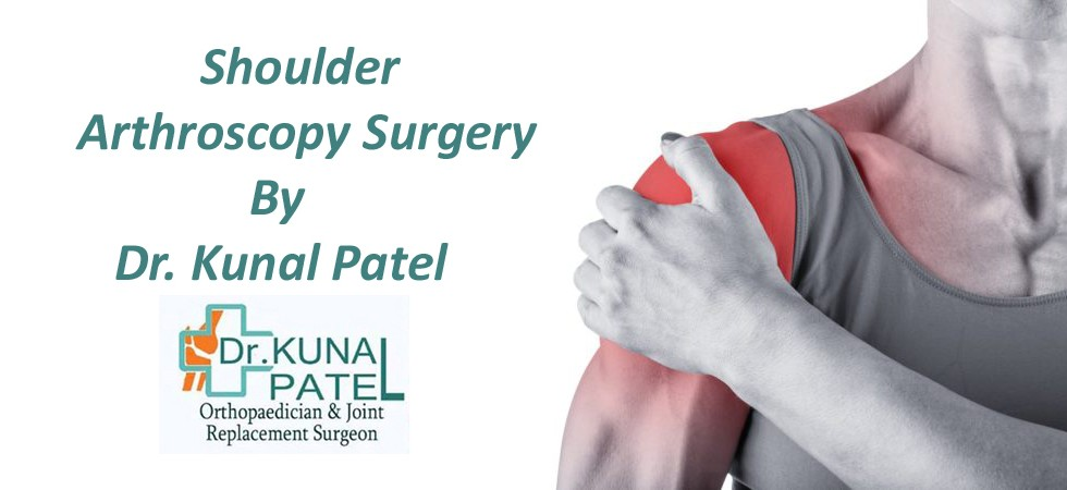 Best doctor for shoulder arthroscopy surgery Mumbai