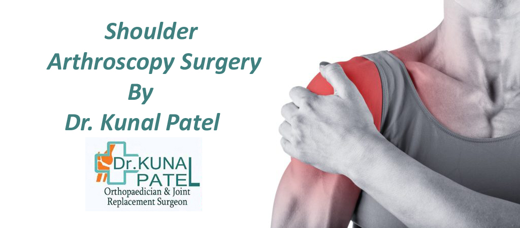 Best doctor for shoulder arthroscopy surgery Mumbai