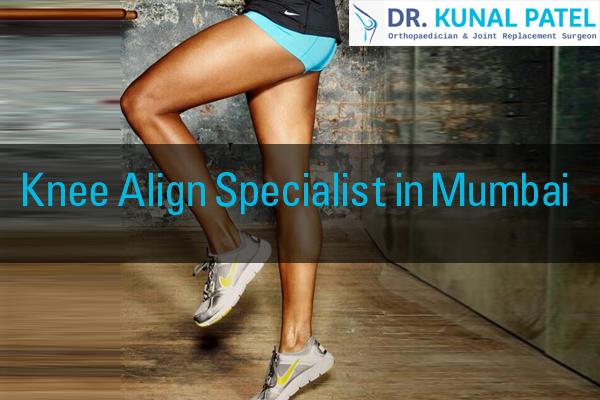 Knee Align Specialist Mumbai