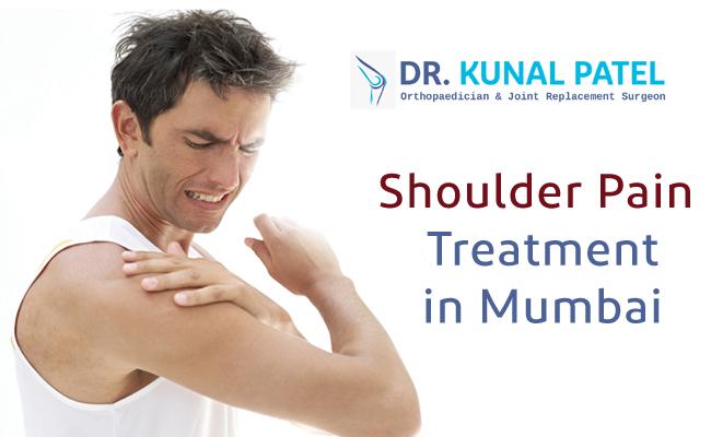 Shoulder Pain Treatment Mumbai