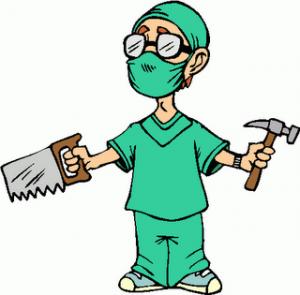 knee replacement_surgeon