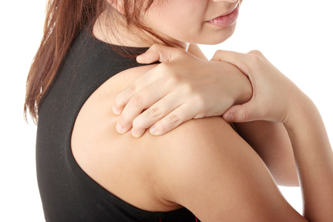 Precautions after Shoulder Surgery