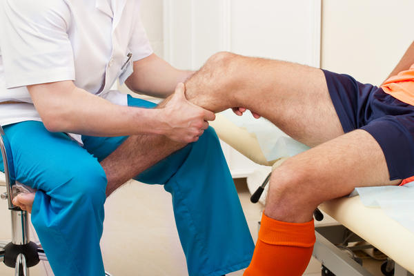 Best doctor for Knee Pain Mumbai