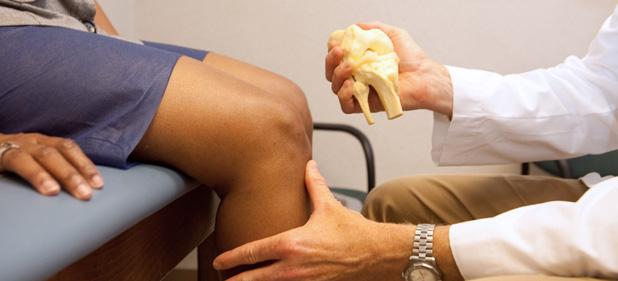 Knee Specialist Mumbai