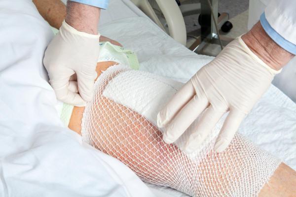 Partial knee replacement Mumbai