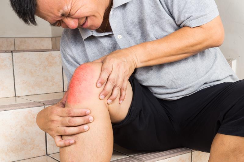 Knee pain Treatment Mumbai