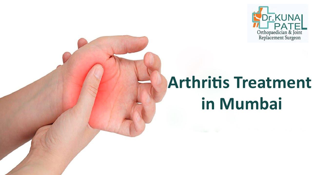 Arthritis Treatment Mumbai