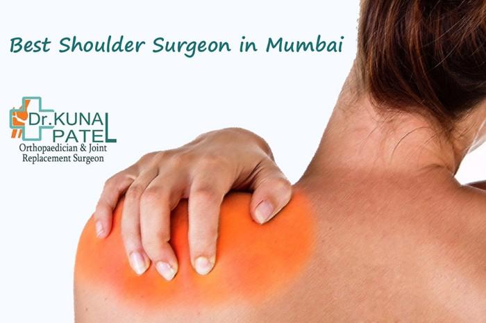 Best shoulder surgeon Mumbai