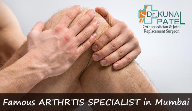 Famous Arthritis Specialist Mumbai