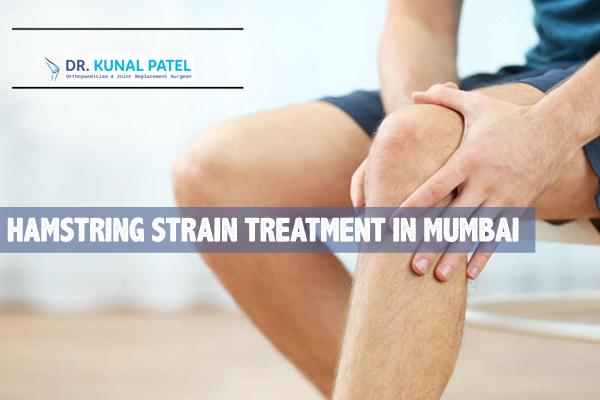 HAMSTRING STRAIN TREATMENT MUMBAI