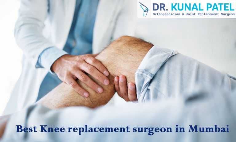 total knee replacement surgeon in Mumbai
