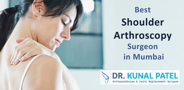 Best Shoulder Arthroscopy Surgeon Mumbai