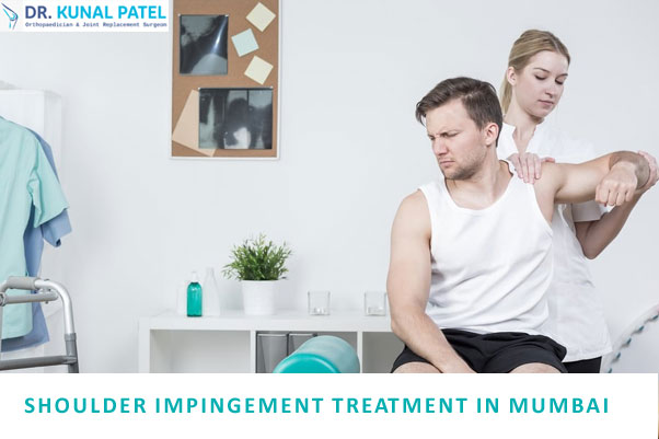 Shoulder Impingement Treatment in Mumbai