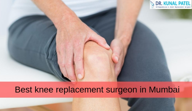 Best knee replacement surgeon in Mumbai