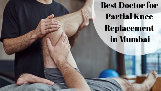 best knee doctor in Mumbai